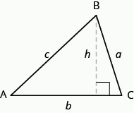 Using the Properties of Triangles