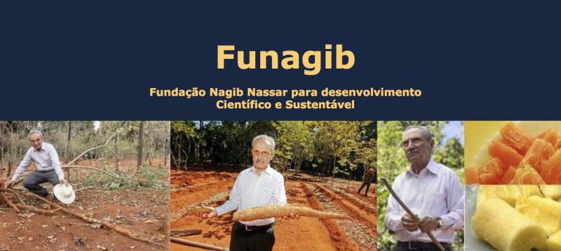 FUNAGIB Scholarship