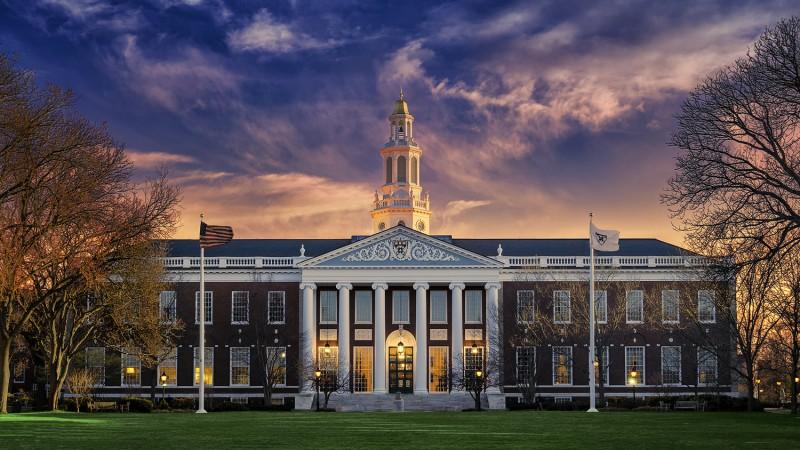 7UP Harvard Business School Scholarship for Nigerian MBA Students, 2020