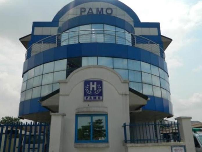 PAMO-Head-office