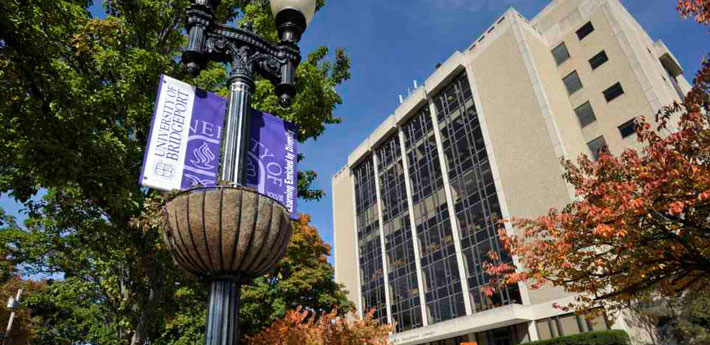 Study in USA: University of Bridgeport Global Leader of Tomorrow (Fully-funded) Scholarships
