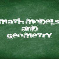 math-models-and-geometry