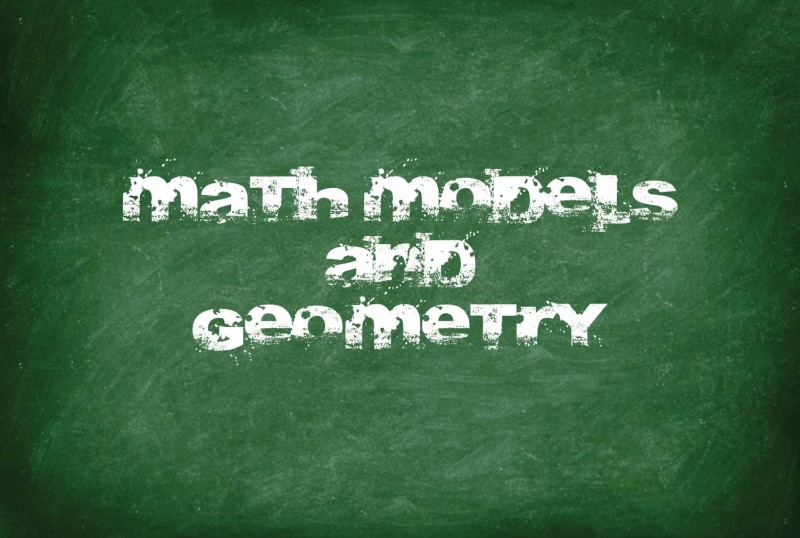 math-models-and-geometry