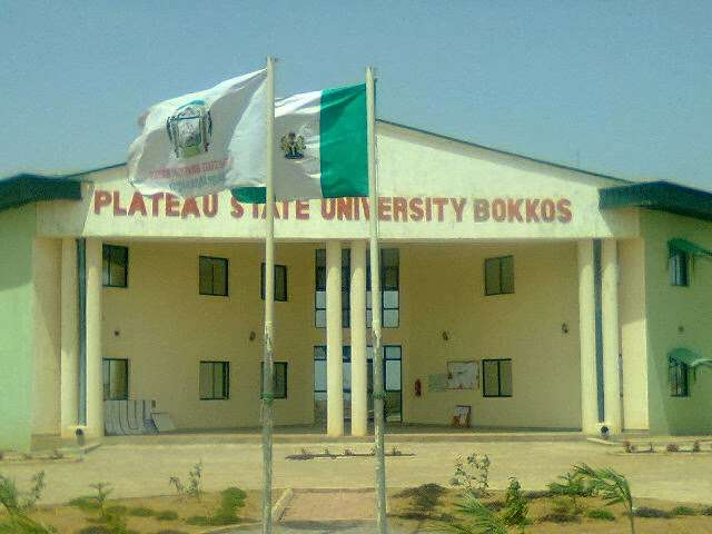 List of Courses Offered at Plateau State University (PLASU)