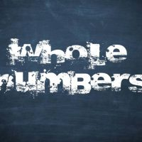 whole-numbers