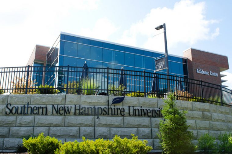 Study in USA: 2018 Southern New Hampshire University Merit Scholarships
