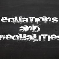 equations-and-inequalities