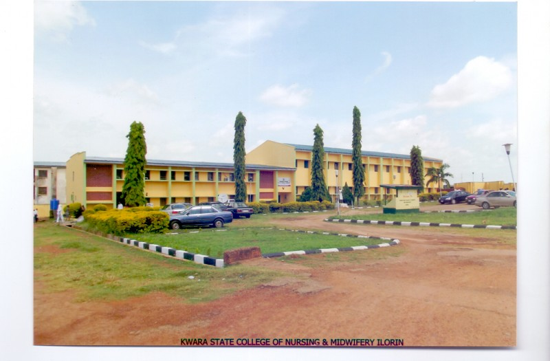 kwara state college of nursing