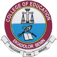 List of Courses Offered at College Of Education, Ekiadolor (COEEKI)
