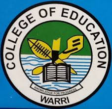 COEWarri In Affiliation With DELSU Post UTME and DE Form, 2018/2019
