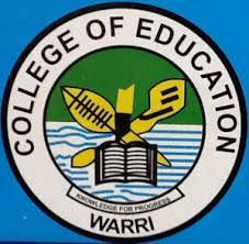 College Of Education Warri (COEWARRI)