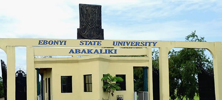 EBSU Admission List Released, 2018/2019: How to Check Status