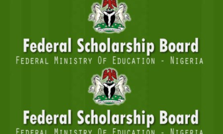 Federal Government FSB Scholarship Exam Centres 2018