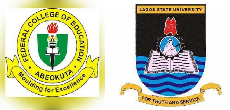 federal college of education abeokuta lagos state university