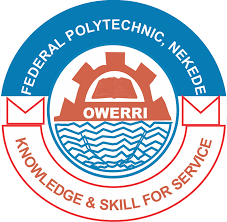 Fed Poly Nekede HND Admission List Released, 2018/2019