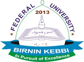 Federal University Birnin-Kebbi 2nd Semester Resumption Date for 2017/2018 Academic Session