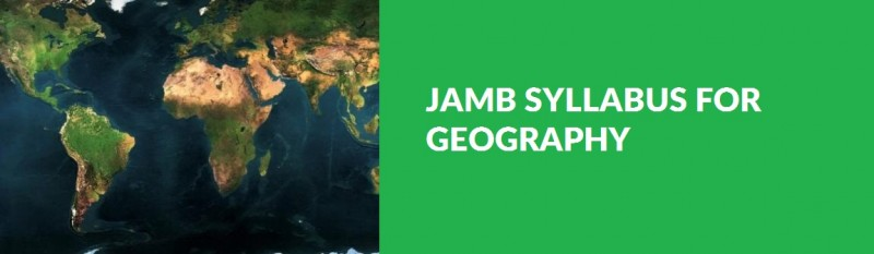 jamb-syllabus-for-geography