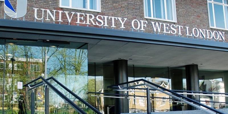 University of West London International Ambassador Scholarships