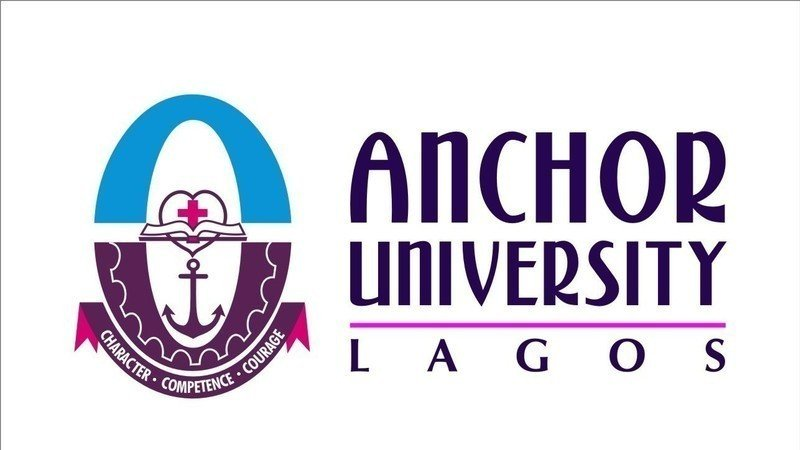 Anchor University JUPEB Admission Details Announced for 2018/2019 Session