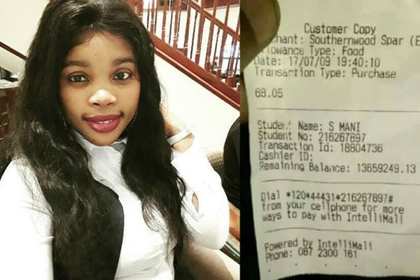 Police Arrest Student for Lavishing Money Mistakenly Credited to Her Account