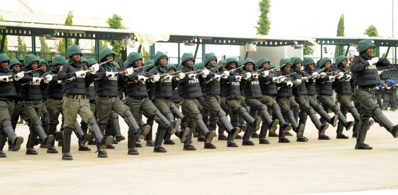 JAMB To Conduct Aptitude Test For Police Recruitment Exercise Candidates