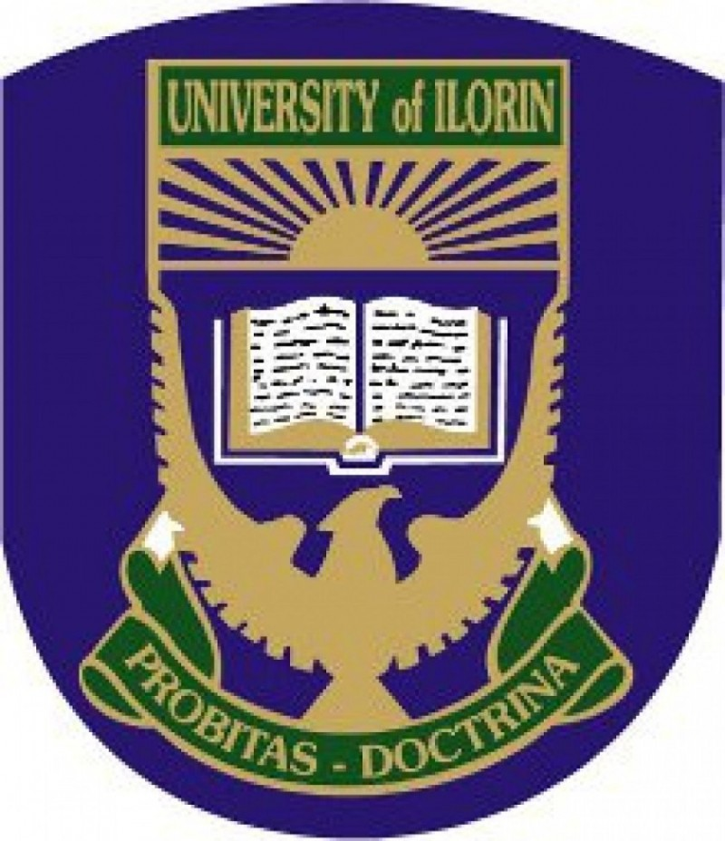UNILORIN Post-UTME / DE Form, 2018/2019: See Mop-Up Schedule