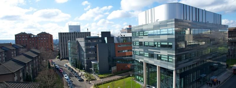 University of Strathclyde Glasgow Scholarships to Study in UK, 2018