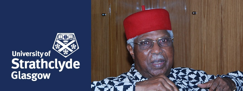 Alex Ekwueme Commemorative Scholarship for Nigerian Students to Study in UK