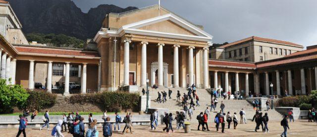 University of Cape Town Mastercard Foundation Undergraduate and Postgraduate Scholarships