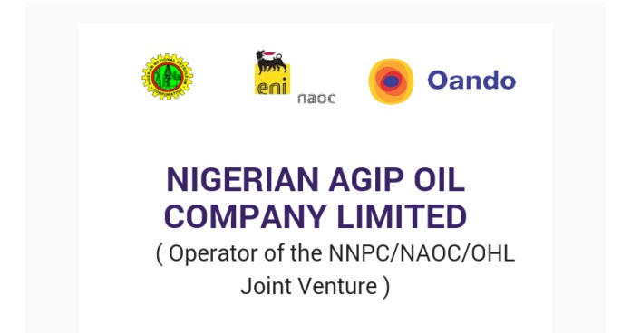 NNPC/NAOC/OANDO Joint Venture Postgraduate Scholarship for Nigerian Students