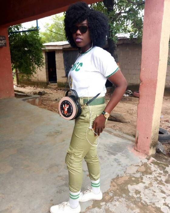 Kogi State Youth Corper Shares Experience With a Man Who Wooed Her