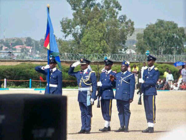 Air Force Military School Selection Interview Shortlisted Candidates for 2018/2019