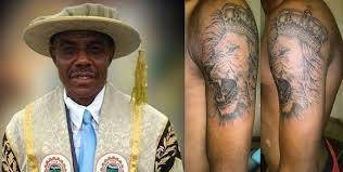 "AKSU Embraces ""No Tattoo"" Policy as One of Their Admission Requirements"