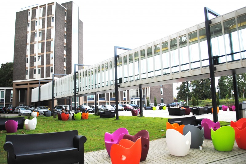 Fontys ACI Creative Mind Undergraduate Scholarships to Study in Netherlands