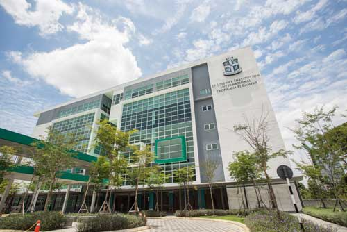 SJI International School Malaysia IB Diploma Fully-Funded Scholarship