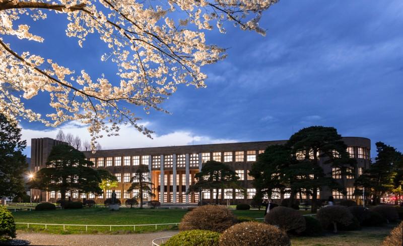Konosuke Matsushita Memorial Foundation Scholarship for Masters Students