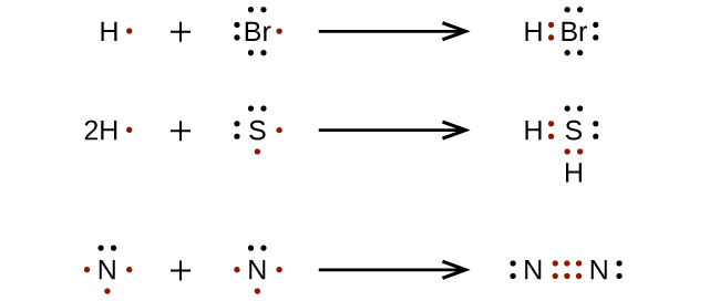 writing lewis structures with the octet rule
