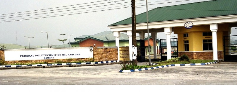 Federal Polytechnic of Oil and Gas Bonny Admission List, 2018/2019