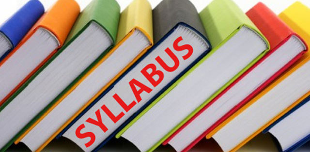 JAMB Syllabus for all Subjects | Comprehensive