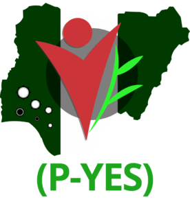 P-YES Recruitment Registration Form and Details for Nigerian Youths