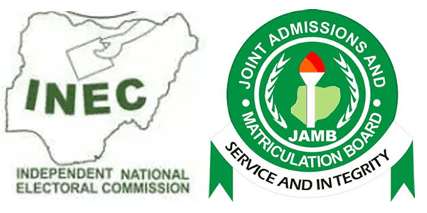 JAMB Mock Exam Date Clashes with Supplementary Elections Again