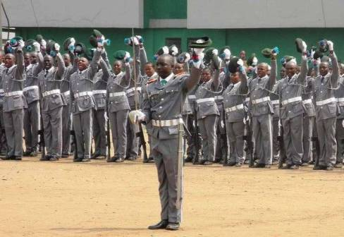 Nigeria Customs Service 2019 Massive Recruitment – See How to Apply