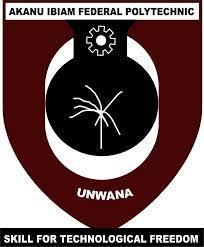 Akanu Ibiam Fed Poly Uwana HND (FT/PT) Admission Form, 2021/2022