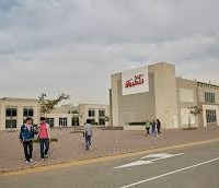 Vice Chancellor's International Scholarship at the Emirates Aviation University, UAE