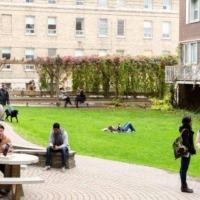 Florence C. Gray Memorial International Scholarship at Booth University, Canada