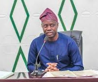 Mr. Seyi Makinde - Tertiary Institutions in Oyo State
