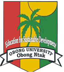 obong university post-utme de screening