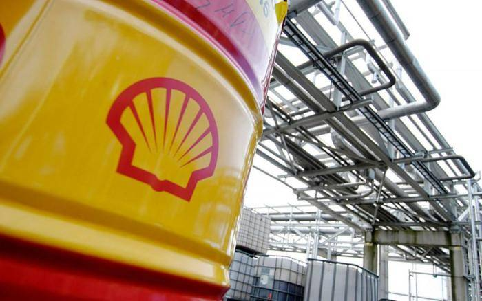 shell research internship