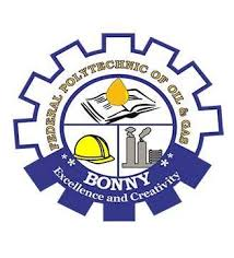 fed poly of oil and gas bonny logo