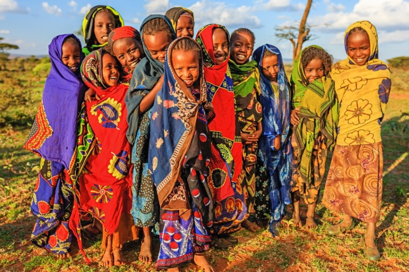 Why you should study in Ethiopia